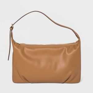 NWT a new day Soft Large Shoulder Hobo Purse